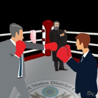 Fighting Fair at Trial