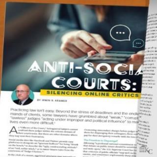 Anti-Social Courts