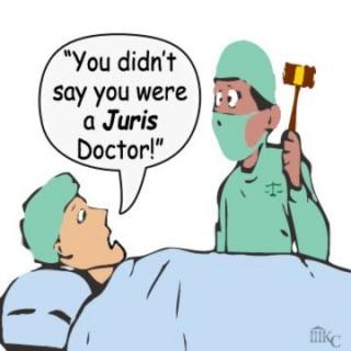 Poor Prognosis for Juris Doctor