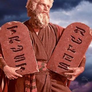 Ten Commandments of Trust